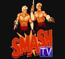 Smash TV Shirt  Unisex T-Shirt