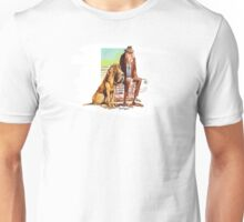 We are all similar Unisex T-Shirt