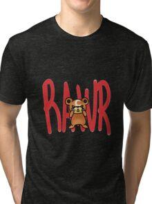 Teddiursa Tri-blend T-Shirt