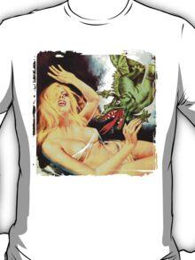 Bump in the Night T-Shirt