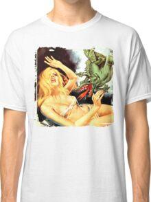 Bump in the Night Classic T-Shirt