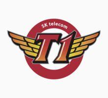 SKT T1 TELECOM by meowsenpai