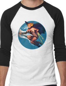 Conjure Wife Men's Baseball ¾ T-Shirt
