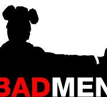 Bad Men by SanFernandez