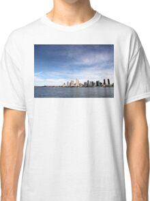 Skyline San Diego Classic T-Shirt
