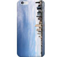 Skyline San Diego iPhone Case/Skin