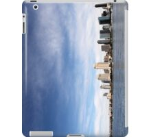 Skyline San Diego iPad Case/Skin