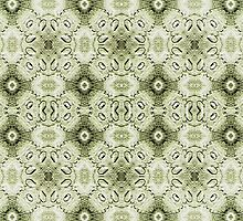 Diamond Pattern Design by DFLC Prints
