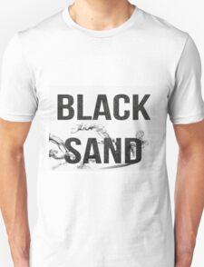 Black Sand Band shirt  T-Shirt