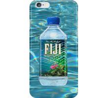 Fiji Water iPhone Case iPhone Case/Skin