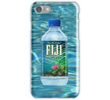 Fiji Water iPhone Case iPhone Case/Skin