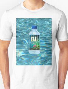 Fiji Water T-Shirt T-Shirt