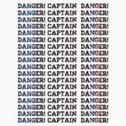Danger! Captain, Danger! Space by OwlScene