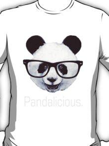 Pandalicious T-Shirt