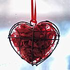 heart by heart by EwelinaKural