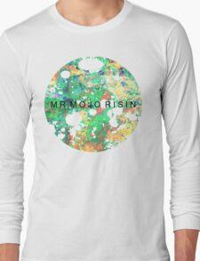 Mr. Mojo Risin' Long Sleeve T-Shirt
