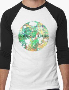 Mr. Mojo Risin' Men's Baseball ¾ T-Shirt