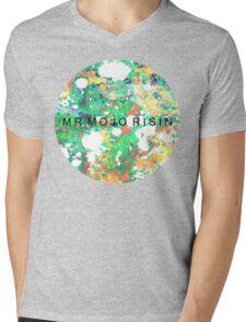 Mr. Mojo Risin' Mens V-Neck T-Shirt