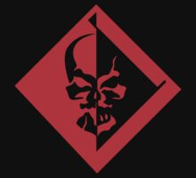 Desperado Logo - Metal Gear Rising  by ZinkLTD