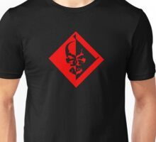Desperado Logo - Metal Gear Rising  Unisex T-Shirt