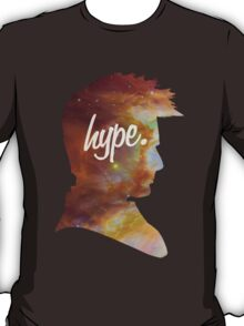 Doctor Who Cosmic Hype - Tenth Doctor T-Shirt