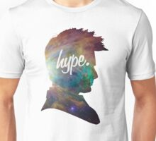Doctor Who Cosmic Hype -  Tenth Doctor Unisex T-Shirt