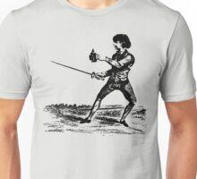 Curriculum For Gentlemen Unisex T-Shirt