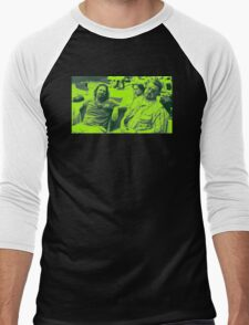 """The Big Lebowski 2"" Men's Baseball ¾ T-Shirt"