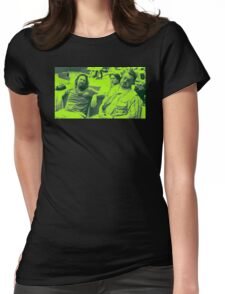 """""""The Big Lebowski 2"""" Womens Fitted T-Shirt"""