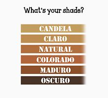 What's your shade? T-shirt Unisex T-Shirt