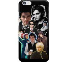 gerard collage iPhone Case/Skin