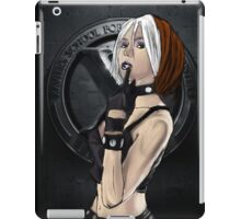 Rouge iPad Case/Skin