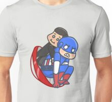 Capsicoul Unisex T-Shirt