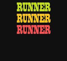 Runner - Inspiration Workout  Unisex T-Shirt