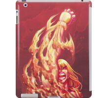 Shoryuken! iPad Case/Skin
