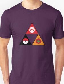 Nintendo-force Unisex T-Shirt