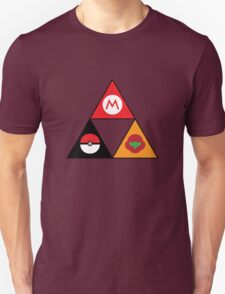 Nintendo-force T-Shirt
