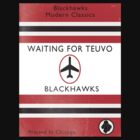 Waiting For Teuvo by mightymiked