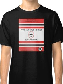 Waiting For Teuvo Classic T-Shirt
