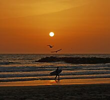 Newport Beach, California by ShootinMickey