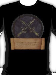 Took an arrow to the knee T-Shirt