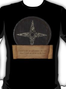 Took an arrow to the knee T-Shirt