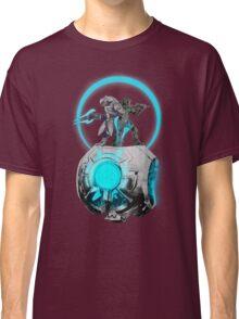 Halo Team mates, Master Chief and Arbiter Classic T-Shirt