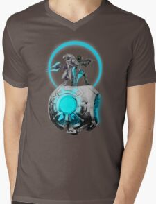 Halo Team mates, Master Chief and Arbiter Mens V-Neck T-Shirt