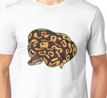 Dorothy - Pastel Ball Python Unisex T-Shirt