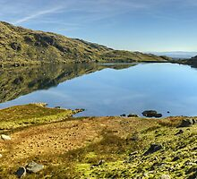 Levers Water by VoluntaryRanger