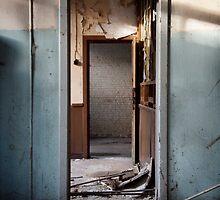 open doors by DCarlier