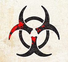 Biohazard by creepyjoe