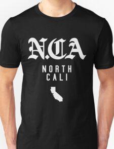 Northern California - North Cali Represent T-Shirt