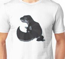 Black Pearl Leopard Gecko Unisex T-Shirt
